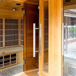 Camping avec Hammam et sauna dans les Pyrénées Orientales
