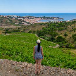 Visitez argelès sur mer et ses alentours